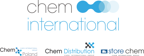 Chem International Sp. z o.o. Partnerem Kongresu