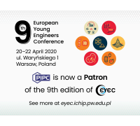 9. edycja European Young Engineers Conference (EYEC)