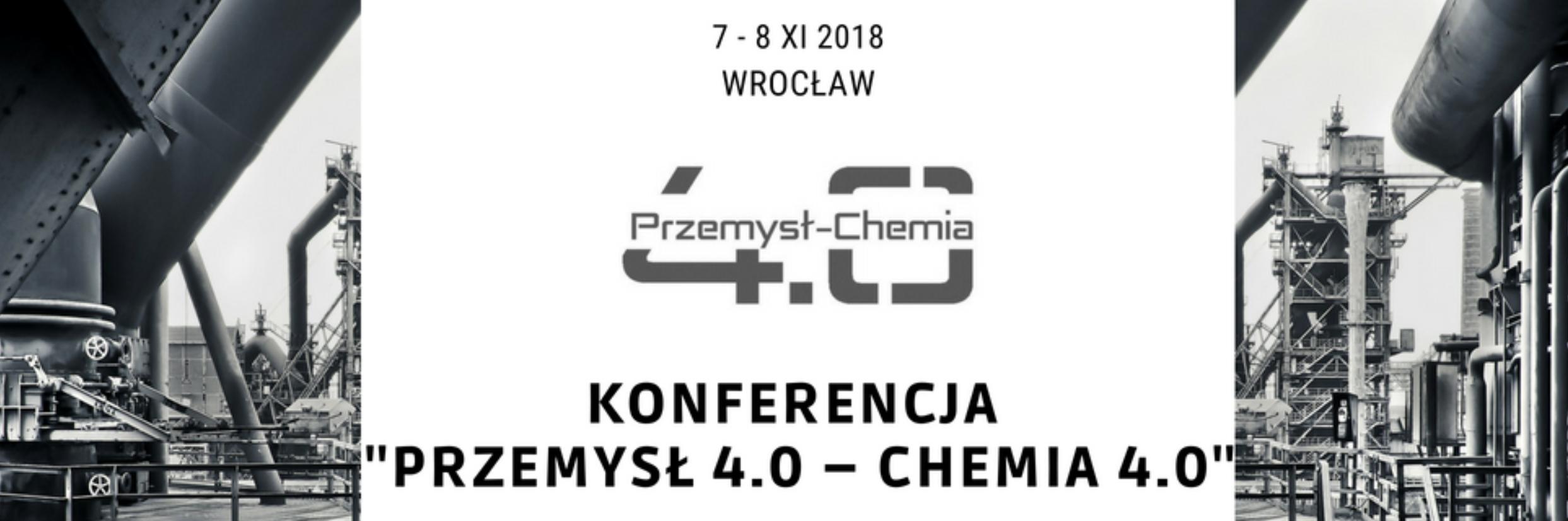 Przemysł 4.0 - Chemia 4.0